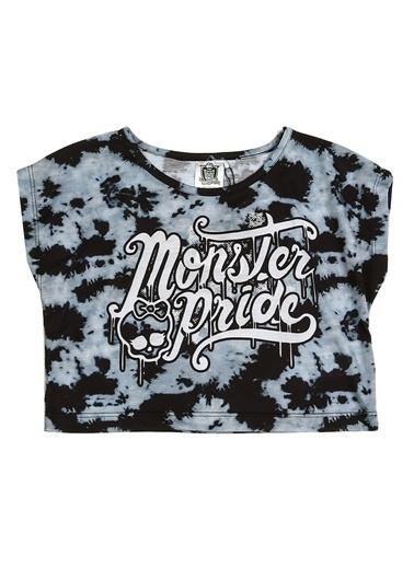 Monster High Tişört Gri